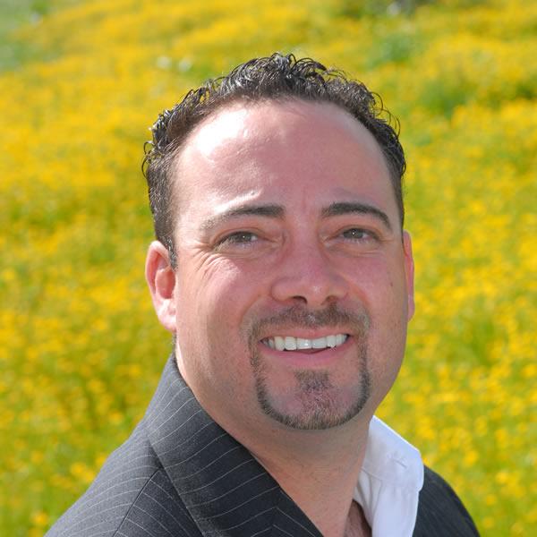 Brett Riordan